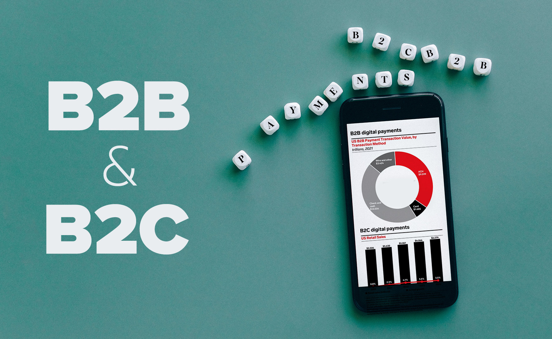 B2B Payment Trends That Follow B2C